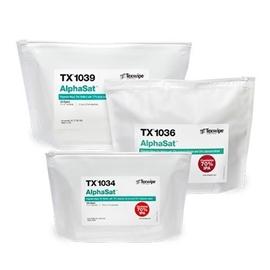 Picture of AlphaSat® Pre-Wetted Cleanroom Wipers, Sterile, Non-Sterile