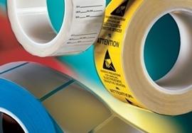 Custom Cleanroom Labels