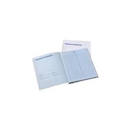 TexWrite® Cleanroom Notebooks