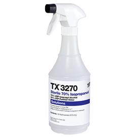 Sterile 70% TX3270