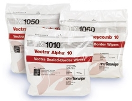 Vectra® Sealed-Border Wipers