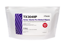 Picture of Sterile Vertex® TX3049P