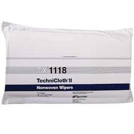 TechniCloth® II TX1118 dry cleanroom
