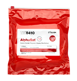 Picture of AlphaSat® with Vectra® Alpha® 10 TX8410
