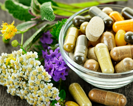 Nutraceuticals/Food