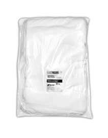 AlphaWipe TX1025 Dry, Non-Sterile, 100% polyester, cut-edge wipers
