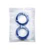 """Cleanroom Adhesive Tapes in bag 2"""" Width - LDPE / Acrylic"""