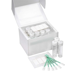 TOC Cleaning Validation Kit TX3340
