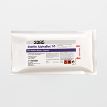 Sterile AlphaSat® with Vectra® Alpha® 10 TX3285