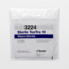 Sterile TexTra™ 10 TX3224